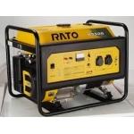 Benzeninis generatorius Rato R5500