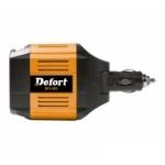 Automobilinis įtampos keitiklis (inverteris) Defort DCI-305
