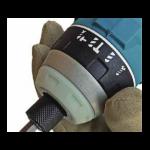 Akumuliatorinis 4 darbo režimų, smūginis suktuvas (BTP141) MAKITA DTP141Z 18v