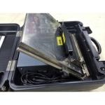 Elektrinės staklės plytelėms, Leman SCE200