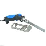 Elektrinis karštas peilis plastikui, putoms, vaškui 130W (SK8004-WN)