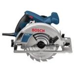 Diskinis pjūklas Bosch GKS 190 Professional