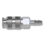 Greita jungtis žarnai 12mm (lizdas) (LI-12MM)