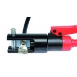 Hidraulinis 8 t kraštų užspaudimo įrankis 10-120mm ² (YT-22860)