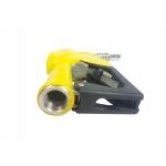 Pistoletas kurui, geltonas (M79951)