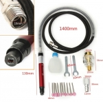 Mikro graveris - šlifuoklis 54000aps/min. (LX-1060)