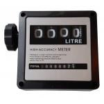 Skaitliukas kurui/tepalui 3-5bar (juodas) (M79954)