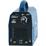 Suvirinimo aparatas invertorinis 200A, IGBT (DESI210BT)