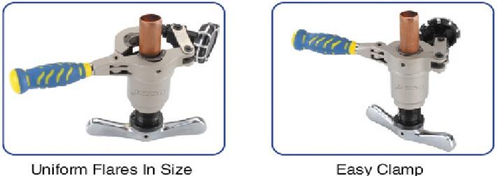 45 laipsnių ekscentrinio kūgio tipo valcavimo rinkinys su pjovikliu (WK-519FT)