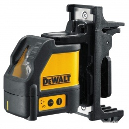 DeWALT 2 krypčių savaime susireguliuojantis lazeris DW088K
