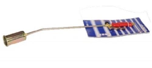Dujinis lituoklis su ilgu antgaliu HT25