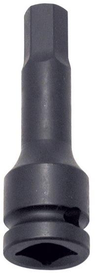 "Antgalis smūginis šešiakampis, HEX, H19, 1/2"" (SP3002-H19)"