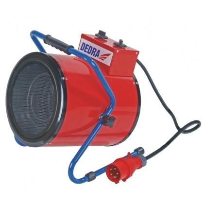 Elektrinis šildytuvas 5 kW Dedra DED9933