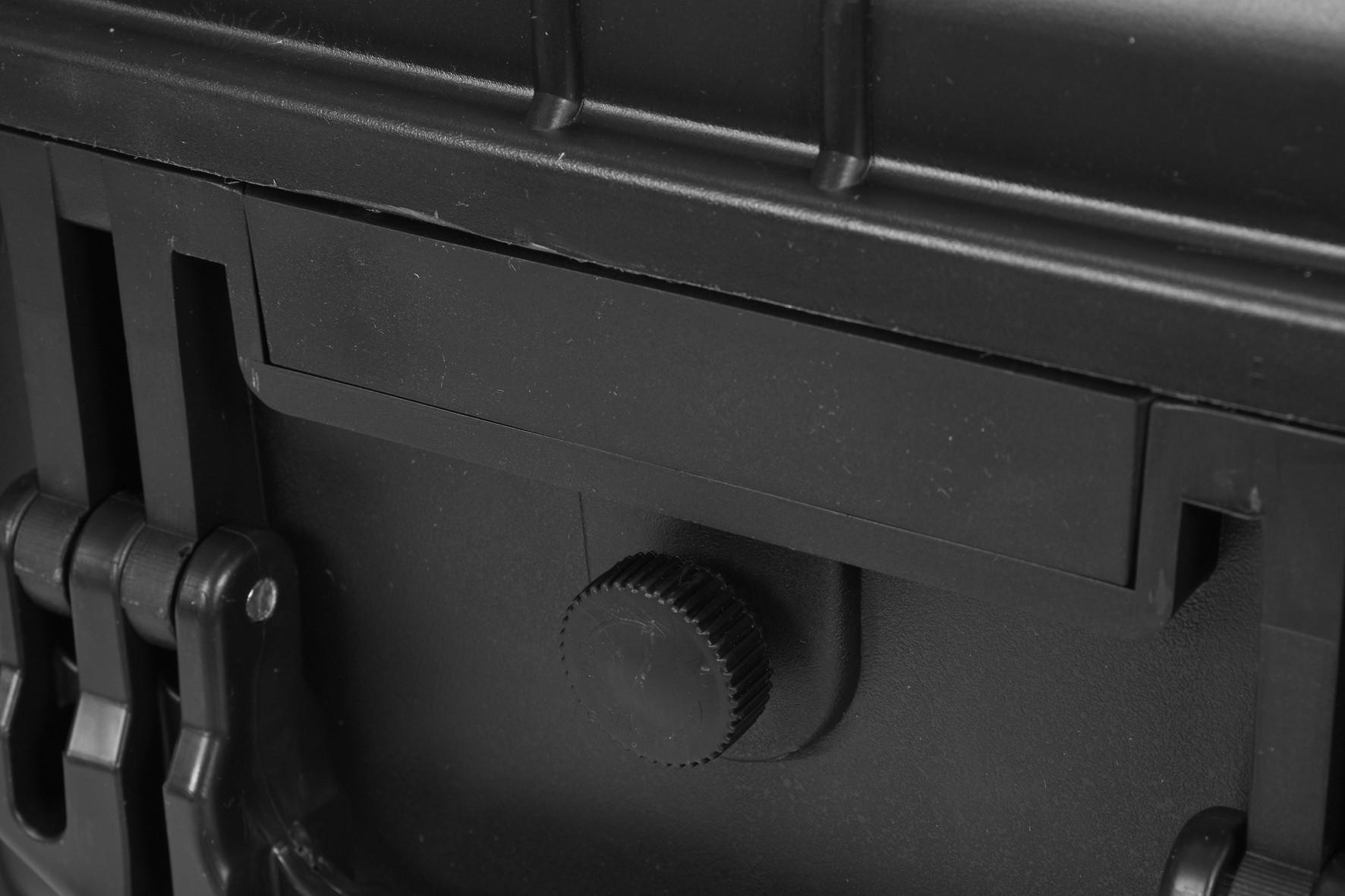 Lagaminas | Atsparus smūgiams, hermetiškas | 232x192x111 mm (YT-08900)
