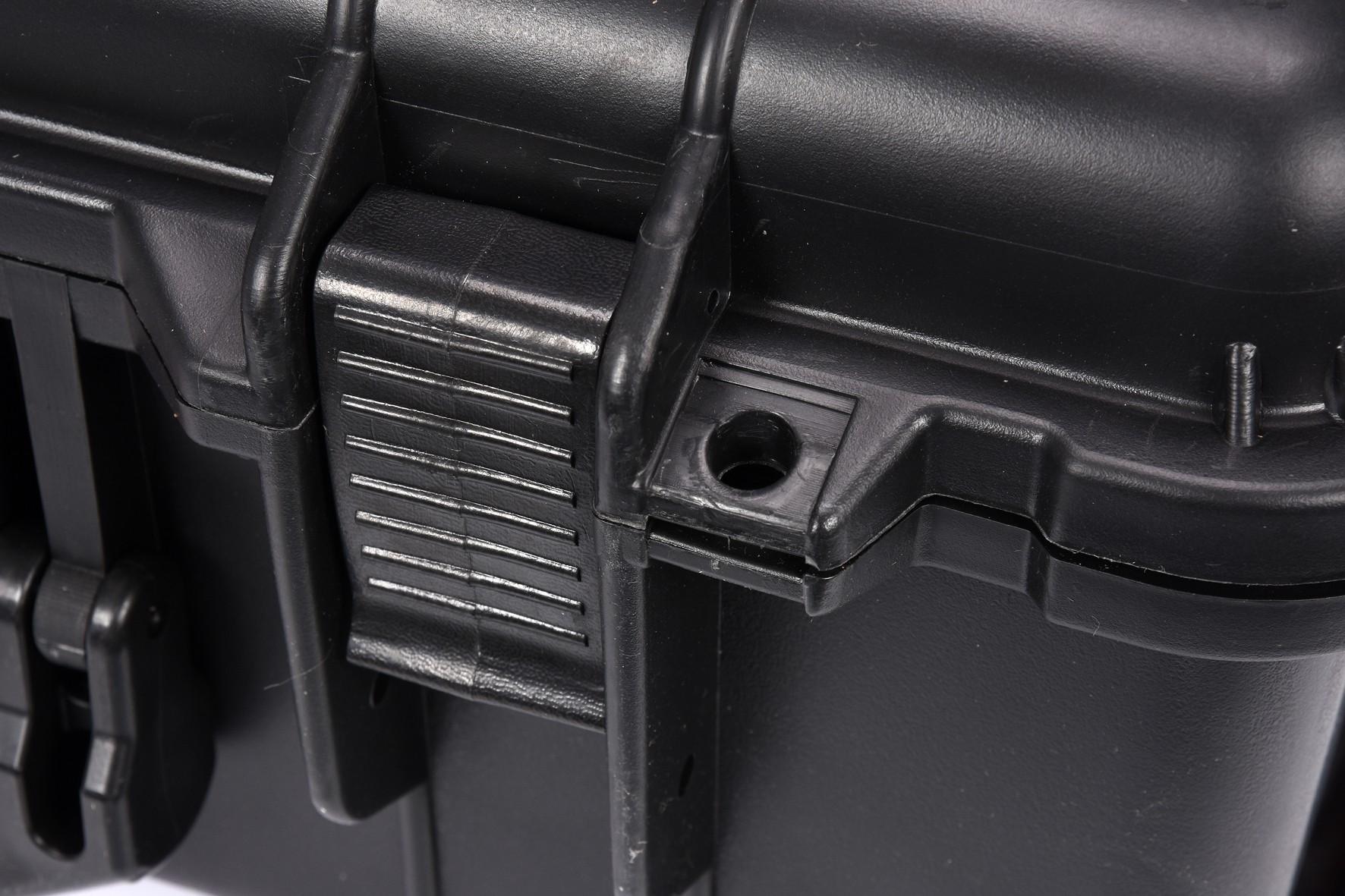 Lagaminas | Atsparus smūgiams, hermetiškas | 270x246x124 mm (YT-08901)