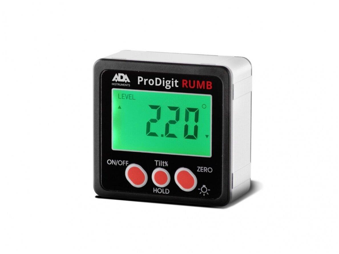 Ada Instruments PRO Digit RUMB elektroninis gulsčiukas (A00481)