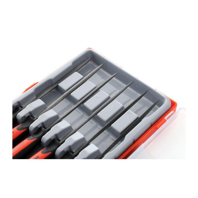 Dildžių rinkinys metalui 6vnt (KD10287)