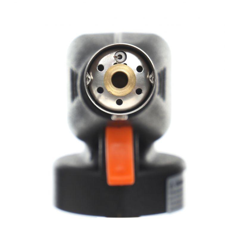 Dujinis degiklis su piezo uždegimu 1300°C (KD10381)