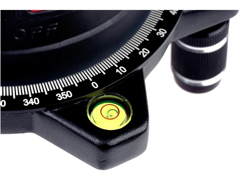 ADA ULTRALiner 360 4V Lazerinis nivelyras (A00469)