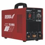 Suvirinimo invertorius TIG/MMA Dedra DESTi200 200A