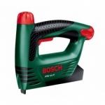 Akumuliatorinis segiklis Bosch PTK3.6V