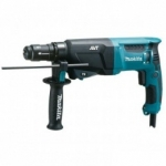Perforatorius MAKITA HR2611FT