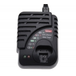 Greitas įkroviklis BGS 4018, 4019, 9931 įrankių baterijoms