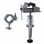 Spaustuvai 2 formų tvirtinami prie stalo 75 mm (12A107)
