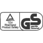 Grandininė uždaro tipo gervė TÜV/GS 3.0M, 1000 kg