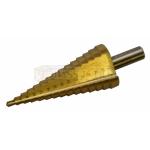 Pakopinis grąžtas, 4-32mm, 1 vnt.
