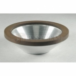 Deimantinis diskas galąstuvui 100x10x22.2mm