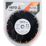 Deimantinis segmentinis pjovimo diskas | 230 mm (YT-6005)