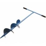 Grąžtas dirvožemiui 140mm (2728)