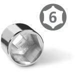 """Galvutė 1"""", 55-130 mm (ES-2555 ES-2560 ES-2565)"""