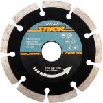 Segmentinis pjovimo diskas HS 115mm (08780)