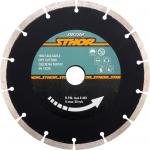 "Segmentinis pjovimo diskas ""SEGMENT"" - HS 180mm (08782)"