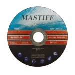 Pjovimo diskas metalui | 125x1.2x22,23 (A60TBF-12)