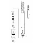 Plazminis degiklis TM-125