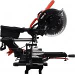 Pjovimo staklės | lazeris / padavimo funkcija | 305 mm | 1800W (YT-82175)