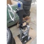 Amortizatorių spyruoklių suspaudėjai | 1000 kg | 210-720 mm (HWD-160)