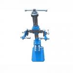 Spyruoklių suspaudėjai hidrauliniai | su montavimo baze (CS002-B)