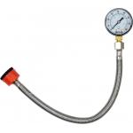 Slėgio / spaudimo matuoklis | vandens instaliacijai (YT-24790)