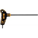 L tipo atsuktuvas HEX su rankena | šarnyrinis | 3 mm (56622)