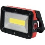 Akumuliatorinis šviesos diodų prožektorius | 5W COB 300LM (YT-81819)