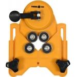 Reguliuojamas plytelių gręžimo irenginys | 4-84 mm (03960)