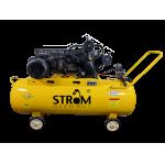 Oro kompresorius 180L, 230V STROM (W-0.36/8-180L)