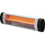 Kvarcinis / Infraraudonųjų spindulių šildytuvas | 2000W (YT-99530)