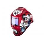 Suvirinimo skydelis Pokerface 2.0