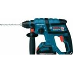 Akumuliatorinis perforatorius Bosch GBH 18V-EC + Metalo ieškiklis Bosch GMS 100 M Professional