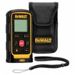 Lazerinis atstumų matuoklis DeWALT DW 040 P